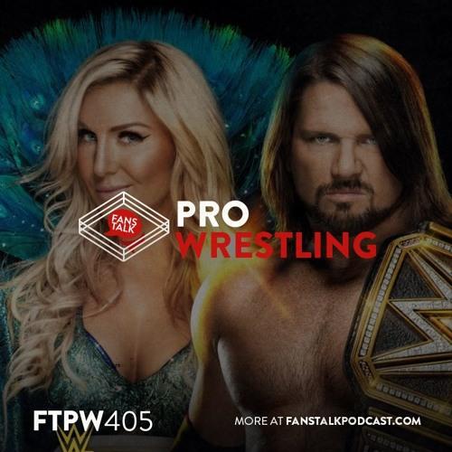 FTPW405 - WWE Clash of Champions 2017 Preshow