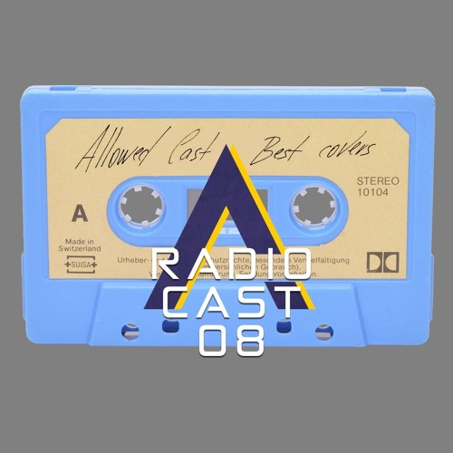 Radio Cast 08 | Radio Covers