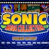 Sonic Mega Collection - Intro