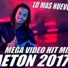 Reggaeton Mix 2017 Diciembre / Temas Nuevos + Lo Mejor del Reggaeton + Musica para Bailar