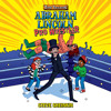 Abraham Lincoln, Pro Wrestler by Steve Sheinkin, read by Marc Thompson