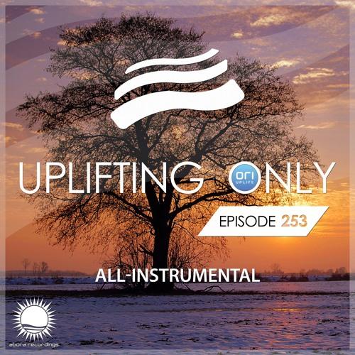 Uplifting Only 253 [No Talking] (Dec 14, 2017) [All Instrumental] [wav]