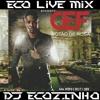 CEF - Botão de Rosa  (2013) Album Completo - Eco Live Mix Com Dj Ecozinho