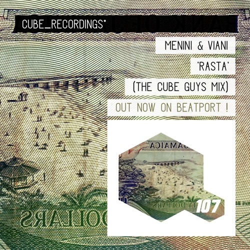 MENINI & VIANI 'Rasta' (The Cube Guys Mix)
