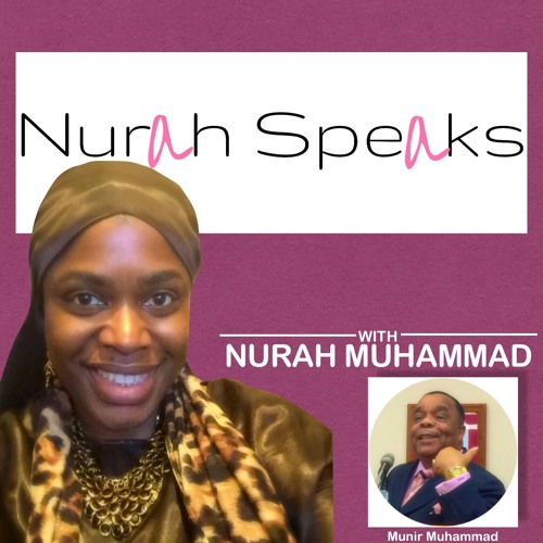 (Ep 4)Archiving and Uncovering History with Munir Muhammad