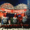 Thomas & The Missing Christmas Tree Theme 10: Harold & Santa Claus/Happy Christmas Everyone