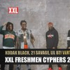 XXL Freshman 2016 Cypher [Instrumental] (Kodak Black 21 Savage Lil Uzi Vert Denzel Curry Lil Yachty)