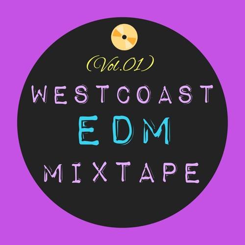 Westcoast EDM Mixtape (Vol. 01)