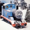 Thomas & The Missing Christmas Tree Theme 07: The Journey Home