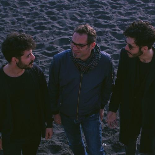 trio w/ Xavier Charles live a Modena