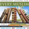 16 - Tafsir - Surah Al Fatihah | Abu Humayd Saalim | Manchester