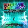 Ravers Delight - Drum & Bass - Jump Up Mix Portada del disco
