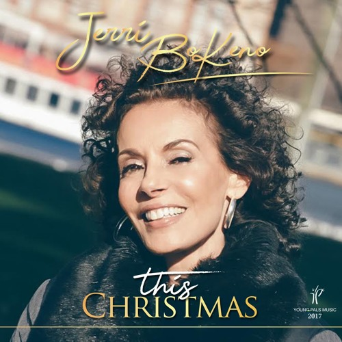 "Jerri BoKeno - ""This Christmas"""