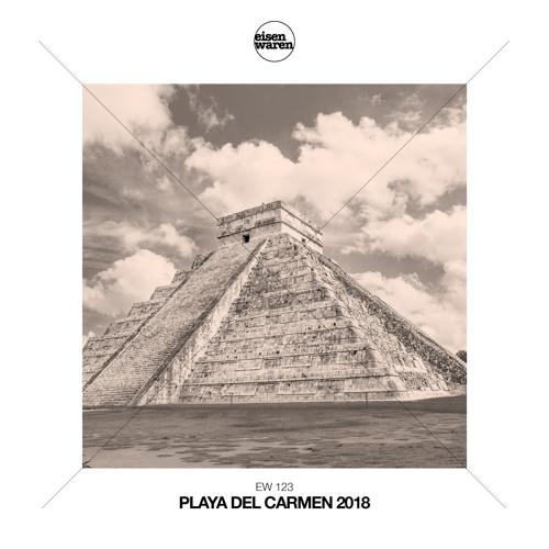EW 123 Playa Del Carmen 2018