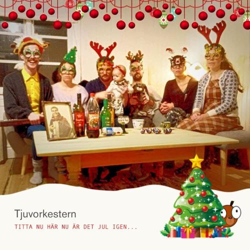 Titta nu ar det jul igen