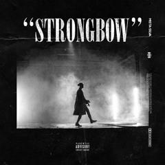Mista Silva - StrongBow