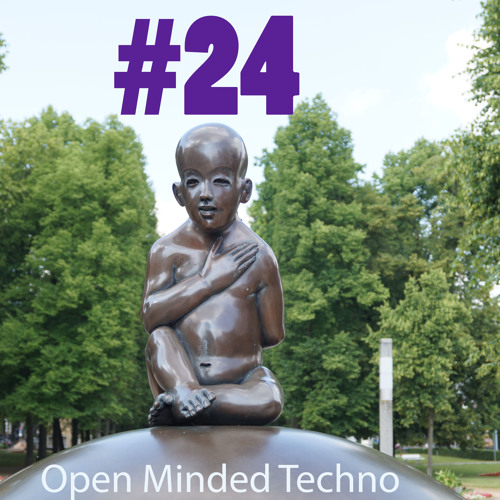 Open Minded Techno #24 16.12.2017