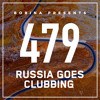 Bobina - Russia Goes Clubbing 479 2017-12-16 Artwork