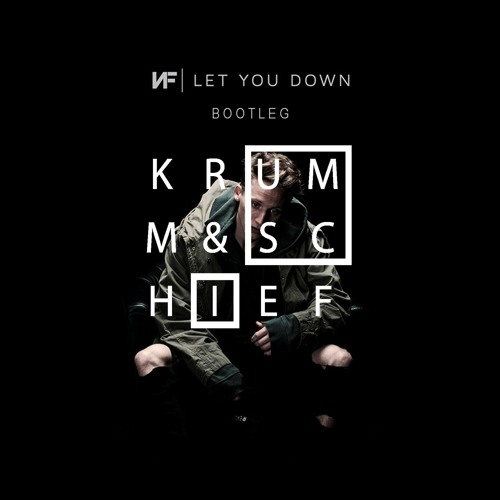 nf let you down free download