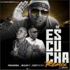 Paramba Ft Bulin 47 & Ceky Viciny  - Se Escucha (Remix)