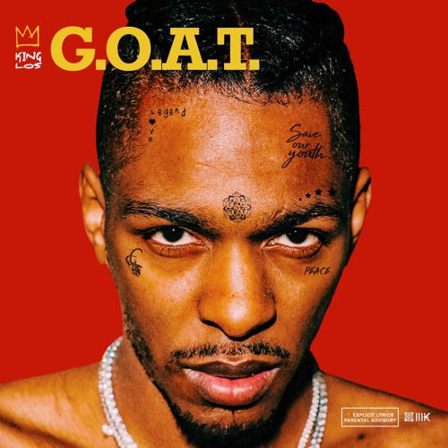 G.O.A.T tape
