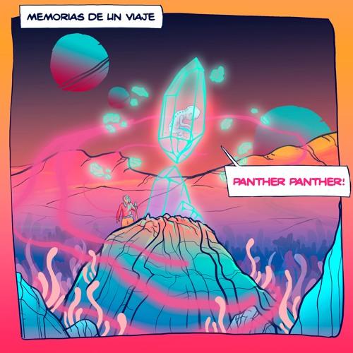 Panther Panther! - Memorias de un viaje (Folcore 081)