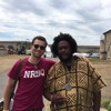 Kamasi Washington's Search for Truth: In Conversation with Michael Sokol