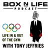 Ep 79: Chris Algieri- Diet, Education, longevity & fighting Pacquiao!