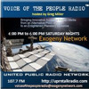 Voice Of The Poeple W Gregory Miller Dec 16 2017 News News News Mp3