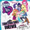 MLP:EG Digital Series Equestria Girls Forever - Angelic