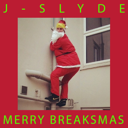 Merry Breaksmas