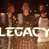 Legacy - Starcraft Legacy Of The Void ('Shine' Years & Years) Music Video - VLDL