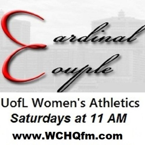 Cardinal Couple - 2017.12.16