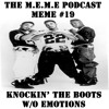 S2 - MEME #19 - Knockin' the Boots Without Emotions (Free Download)