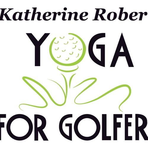 Katherine Roberts, YogaForGolfers