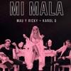 Mi Mala (Cover)