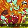 Download MDK - Fingerbang [Echo + Nightcore] Mp3