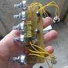 Fender Clean, Tube preamp emulator