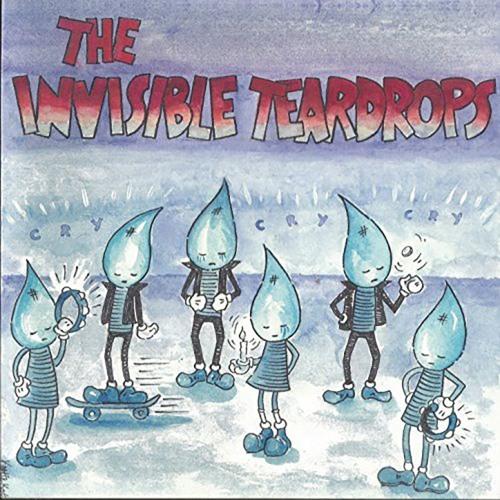 The Invisible Teardrops - Crazy Carol