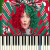 Sia- Ho Ho Ho (Piano Cover)