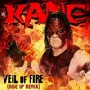 WWE:Kane's New Theme Song Veil Of Fire(Rise Up Remix)By CFO$
