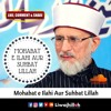 46.Allah Kin Logon Ko Tofeeq Deta Hai By Dr Tahir Ul Qadri