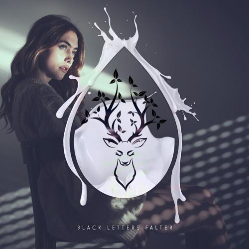 Black Letters - Falter