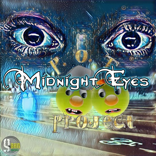 Midnight Eyes (5 Past 12 Club Mix)
