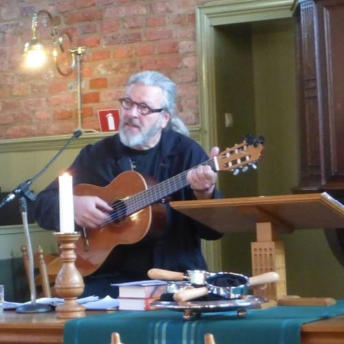 Kerkdienst 17 december 2017 Nieuw- en Sint Joosland; Theo van Teijlingen
