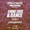 2017.11.09 - Amine Edge & DANCE @ Space Yacht - EOS Lounge, Santa Barbara, US