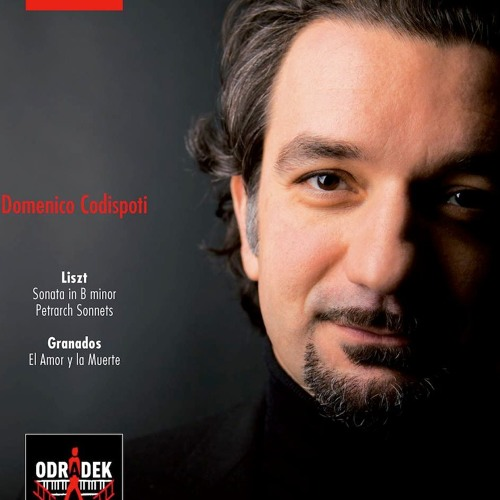 Il pianista 12/12/2017 Domenico Codispoti