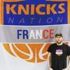 Julien Barthelemy de Sports US Travels et Knicks Nation France - Part 1