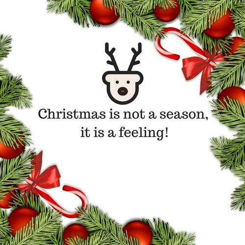 Överleva julen!