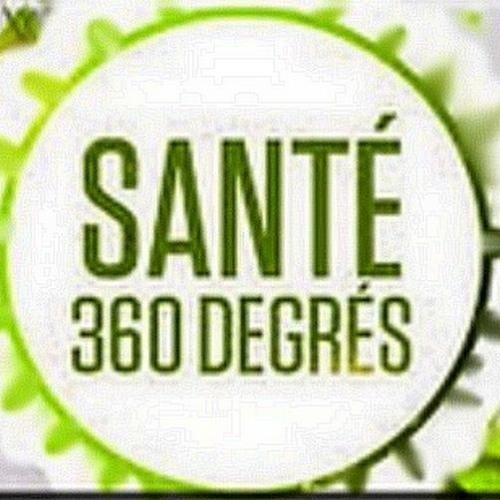 Santé 360 degrés - 16 déc 2017